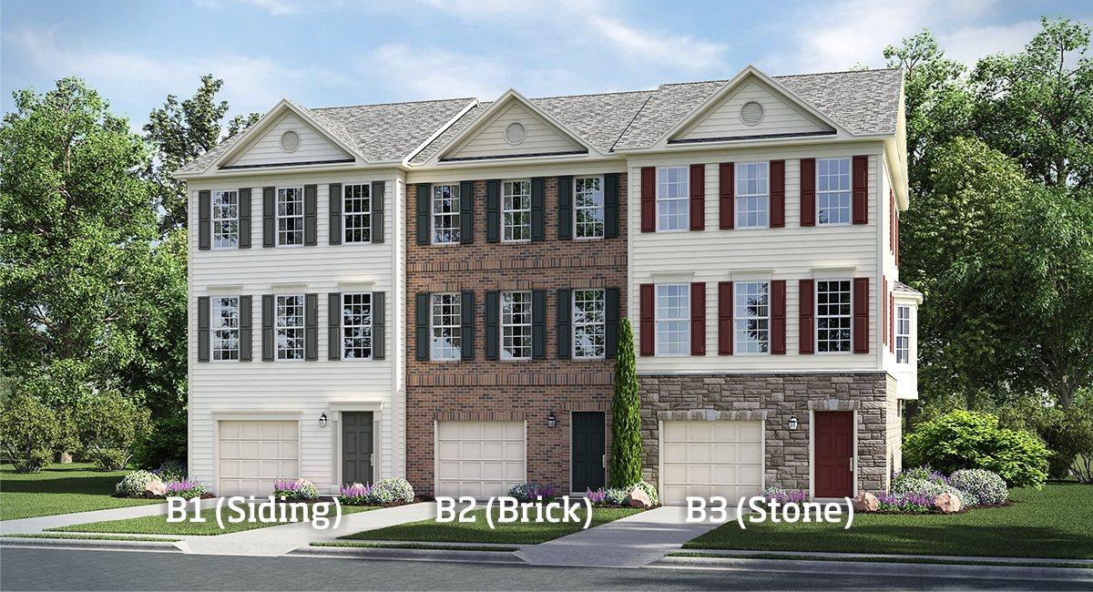 Incredible Fredericksburg Home – Bria Homes LLC